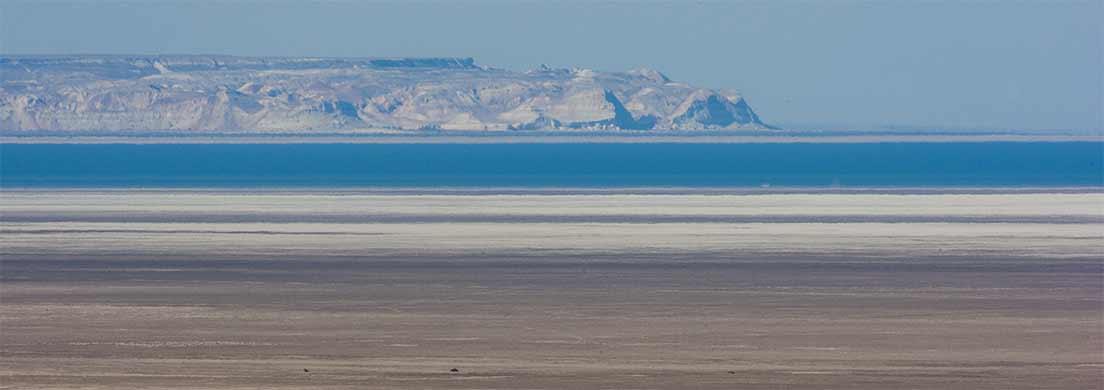 Le lac Balkhach menacé comme la mer d'Aral