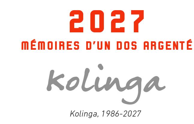 Logo du film « 2027 : MÉMOIRES D'UN DOS ARGENTÉ »